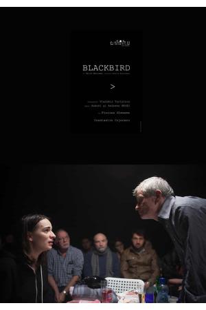 Blackbird un teatru