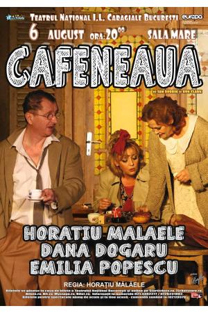 Cafeneaua 6 august 2018
