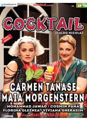 Cocktail afis general