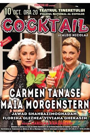 Cocktail afis