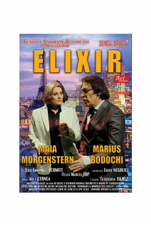 Elixir 26 noiembrie tnb