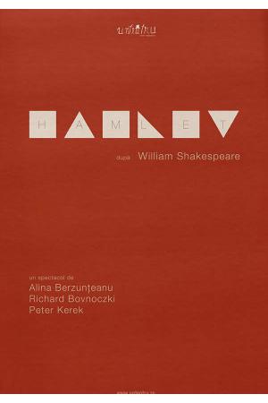 Hamlet afis