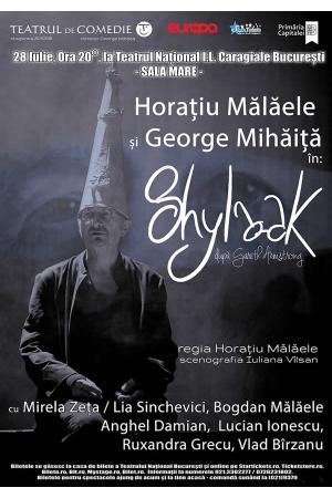 Shylock horatiu malaele iulie 2018