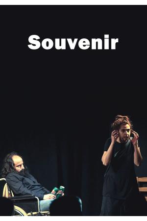 Souvenir teatrul coquette