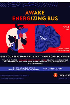 Awake bus 2019 afis