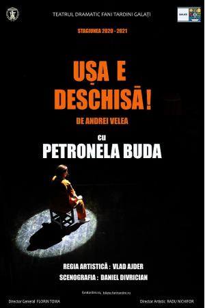 Afis USA E DESCHISA 750 px