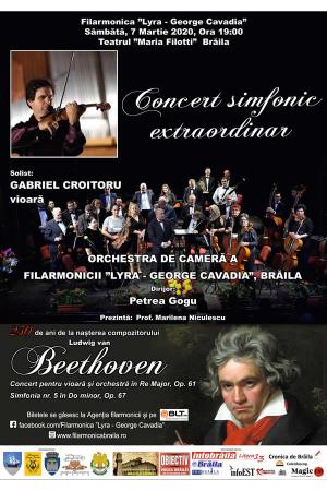 Concert extraordinar afis2