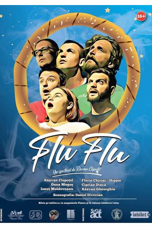 Flu flu afis
