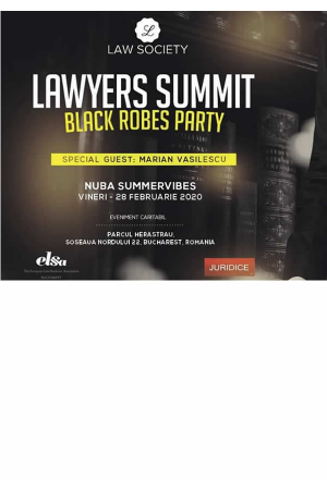 Lawyers summit afis
