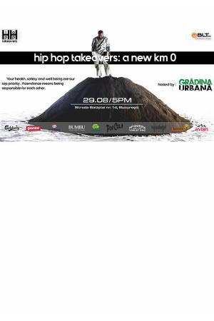 Hip hop new km afis