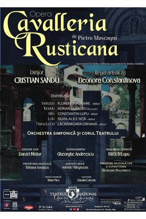 Cavalleria rusticana preview