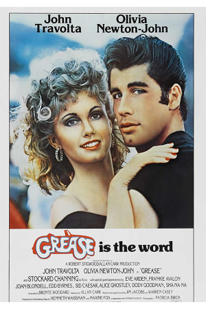 Grease afis