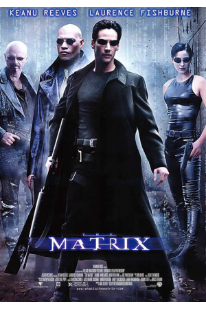 Matrix afis