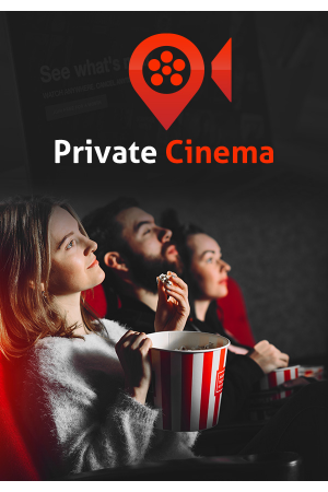 Private cinema 600x860