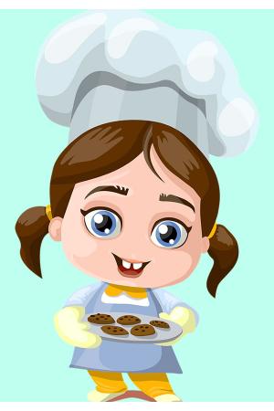 Atelier creatie copii bucatarii mici si talentati