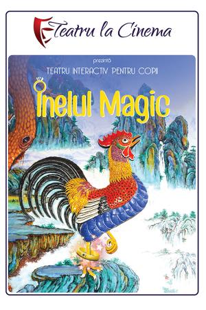 Inelul magic teatru copii