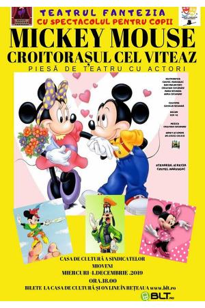 Mickey mioveni afis2