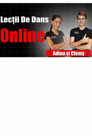 Lectii dans online afis