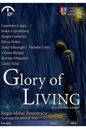 Glory of living afis deva