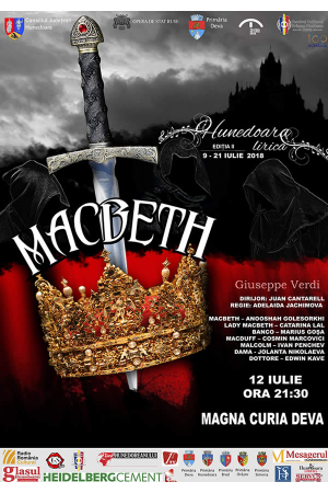 Macbeth afis
