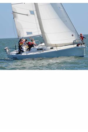 Sailing limanu afis