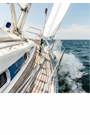 Sailing marea neagra afis