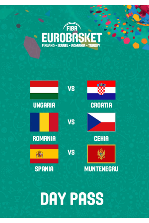 Bilete fiba eurobasket 2017 1 septembrie