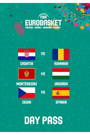 Bilete fiba eurobasket 2017 2 septembrie