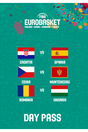 Bilete fiba eurobasket 2017 5 septembrie