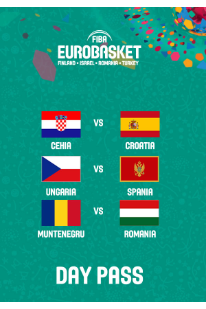 Bilete fiba eurobasket 2017 7 septembrie