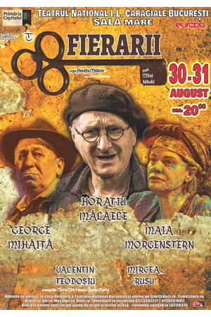 Fierarii 30 31 august