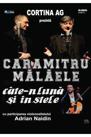 Caramitru malaele afisnou2020