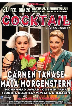 Cocktail 20feb afis