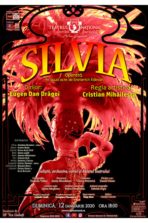 Silvia v3