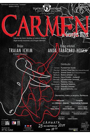 Carmen BT afisnov