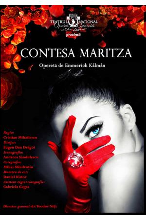 Contesa maritza afis