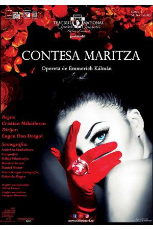 Contesa maritza afis2