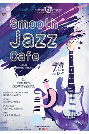 Jazz afis2