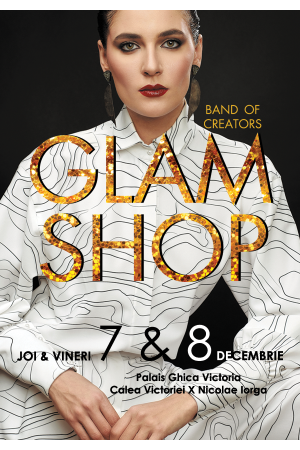 Glam shop band of creators afis