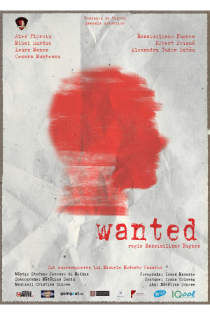 Wanted afis
