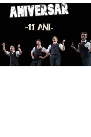 Backstage boys afis
