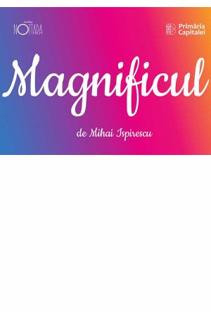 Magnificul afis