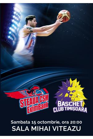 Poster steaua bctimisoara3