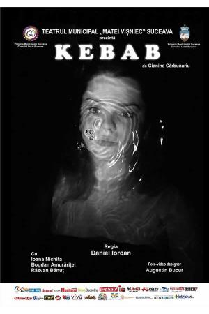 Kebab afis suceava