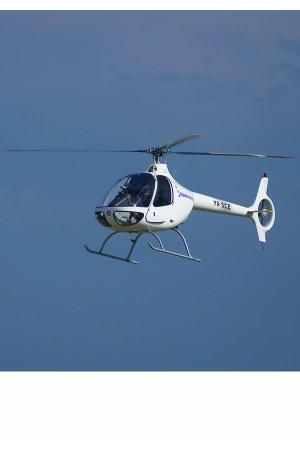 Zbor tuzla elicopter cabri afis