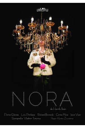 Nora afis