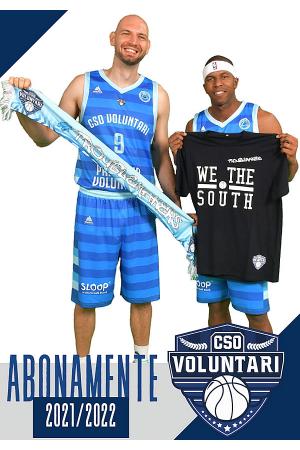 Poster voluntari