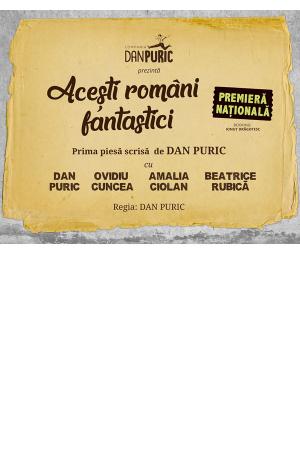 Romani fantastici