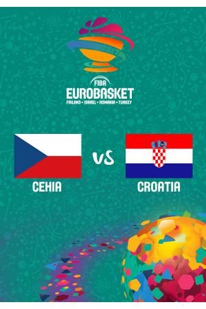 Cehia croatia mare