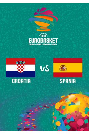 Croatia spania2 mare